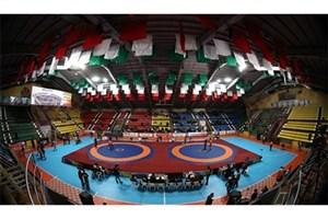 مسابقات سیستم رنکینگ اعلام شد؛ جام بینالمللی تختی در بین ۱۲ تورنمنت