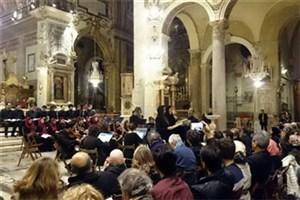 استقبال مخاطبان ایتالیایی از اوراتوریو «کجایید شهیدان»