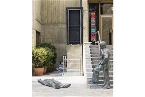 دو بالابر ویژه معلولین در فرهنگسرای نیاوران نصب شد