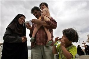 سالیانه ۱۵۰ هزار اتباع غیرمجاز کشور را ترک میکنند
