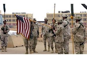 استقرار نیروهای ویژه آمریکا در طوزخورماتو
