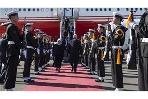 سفر نخست وزیر ترکیه به کره جنوبی