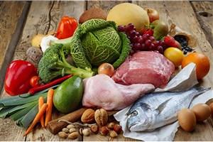 امنیت غذایی راهی به سوی توسعه پایدار