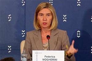 روابط ایران و اروپا 94 درصد افزایش داشته است