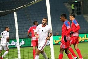 سامان قدوس:زندگی بدون فوتبال خیلی چیزها کم دارد