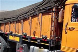 کشف دو محموله قاچاق در خرم آباد