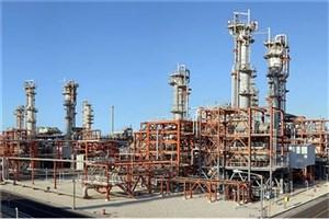 فرآورش بیش از یک میلیارد متر مکعب گاز در شرکت پالایش گازفجرجم