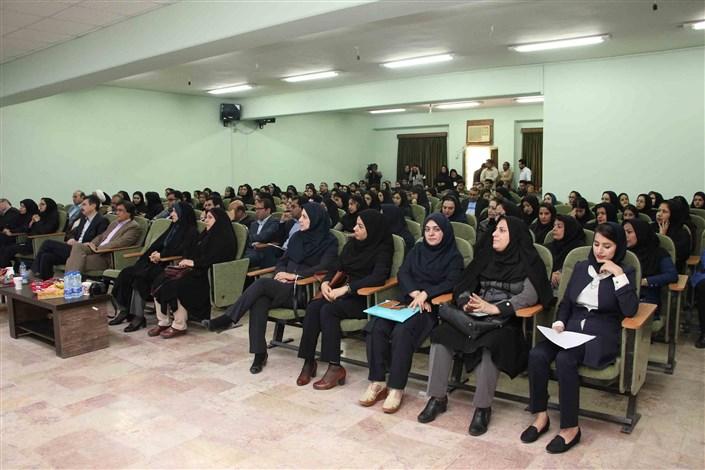 همایش جایگاه زنان