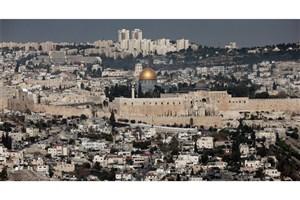قدس شرقی بخش جدایی ناپذیر فلسطین است