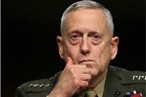 موضع گیری وزیر دفاع آمریکا درمورد مرگ صالح