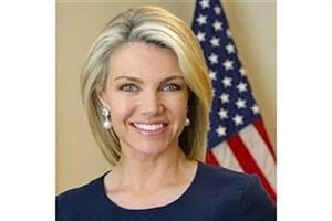 حمایت وزارت خارجه آمریکا از مذاکره با کردها در عراق