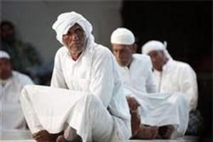 خالو محمد قنبر هرمزی نوازنده هرمز درگذشت