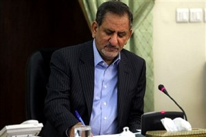 جهانگیری درگذشت حجت الاسلام مظاهری را تسلیت گفت