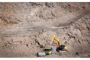 رشد بیش از  30 درصدی پروانه اکتشاف معدن در نیمه نخست امسال