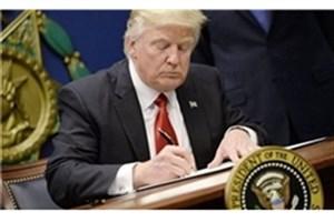 ترامپ: دموکرات ها و زنان شاکی دروغگواند!