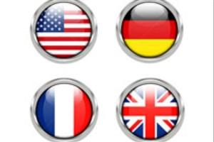 گفتوگوی وزرای خارجه آمریکا، انگلیس، آلمان و فرانسه درباره ایران