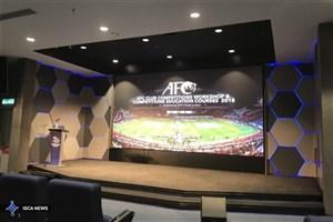 برگزاری کارگروه آموزشی AFC برای نمایندگان تیمهای حاضر در لیگ قهرمانان آسیا