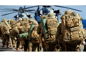 اعزام تفنگداران آمریکا به سفارتخانه های این کشور