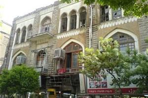 تخریب کافه نادری /ثبتنام یکی از اعضای شورای شهر تهران در انتخاب کانون وکلا