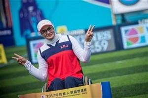 نعمتی، محبوبترین و موفقترین پارالمپین ایران