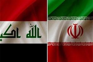 نفت عراق از طریق ایران سواپ میشود