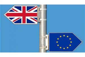 تلاش انگلیس برای توافق تجارت آزاد با اتحادیه اروپا