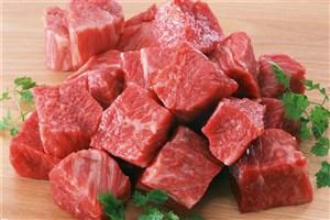 قیمت گوشت منجمد قرمز داخلی در بازار + جدول