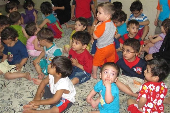 واگذاری کودکان چندقلوی بیسرپرست به خانوادههای متقاضی