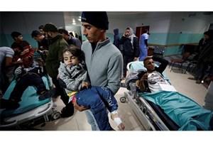 درگیری ها در نوار غزه بالا گرفت