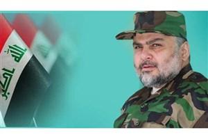 تشکیل تیپ نظامی قدس توسط مقتدی صدر
