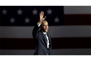 اوباما:سیاست ترامپ یادآور سیاست  نازی هاست