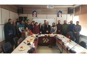 تقدیر مدیر شبکه دوم سیما از عوامل برنامه «اقیانوس آرام»