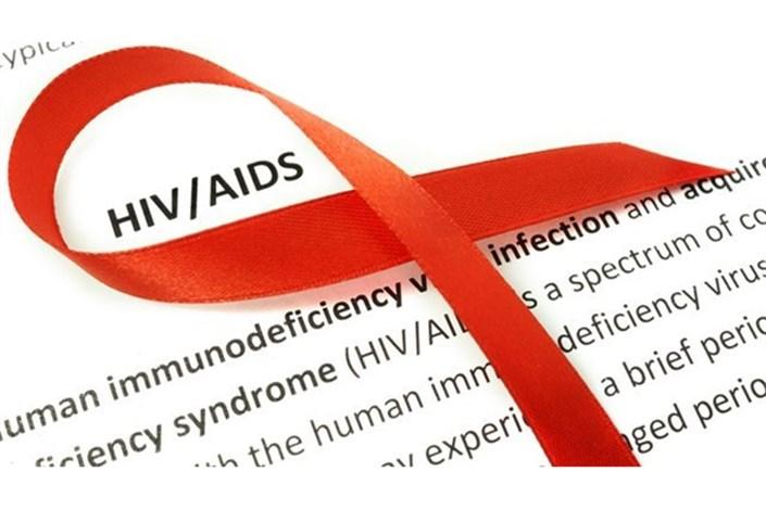 انتقال اچ آی وی/