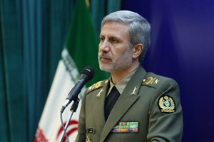 رونمایی از دستاوردهای ماهوارهای و دریانوردی وزارت دفاع دردهه فجر