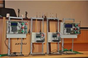 "Aliabad-e Katul Incubator Center Unveils ""Alertis Oil"""