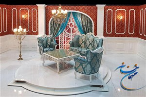 امیرحسین مدرس با «مهمان خانه» به شبکه ۴ آمد 
