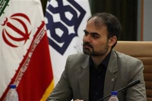 رئیس دانشکده طب ایرانی دانشگاه علوم پزشکی تهران منصوب شد