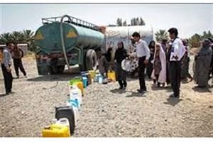 """""""فردا"""" آب برخی مناطق شهری کرمانشاه قطع میشود"""
