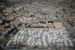 مصرف ۳ برابری برق در مناطق زلزلهزده