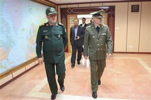 وزیر دفاع به مسکو میرود