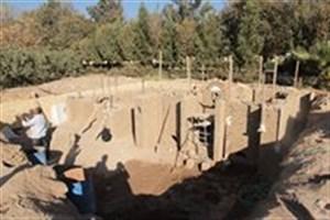 اجرای پروژه «خانه زمین پناه» در یزد با همکاری دانشگاه یزد و شرکت برق منطقهای