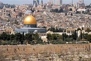 هدف رژیم صهیونیستی و آمریکا، اسرائیلی کردن قدس است