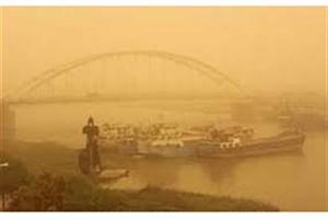 جریان جوی نسبتا پایداری تا آخر هفته در استان خوزستان پیش بینی می شود