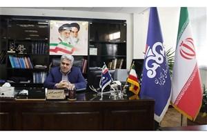 بنزین و نفتگاز کل جایگاه های تهران یورو ۴ است