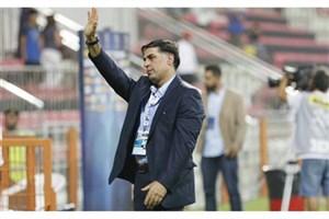 آذری: کمیته مسابقات AFC تایید کرده که بازیها در خانه تیمها برگزار شود