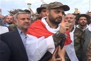 فرمانده نیروهای مردمی عراق: آماده دفاع از مردم لبنان و فلسطین در برابر اسراییل هستیم