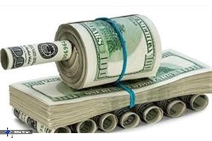 جدیدترین نرخ ارزهای دولتی اعلام شد/ دلار و یورو در مدار گرانی + جدول