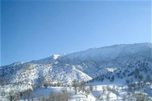 سقوط جوان ۲۷ ساله پلدختری از ارتفاعات کبیر کوه