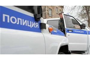 خنثی سازی حمله تروریستی داعش به روسیه