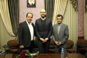 اجرا در ایران نقطه اوج گروه ماست/اعضای گروه شیلر وارد تهران شدند
